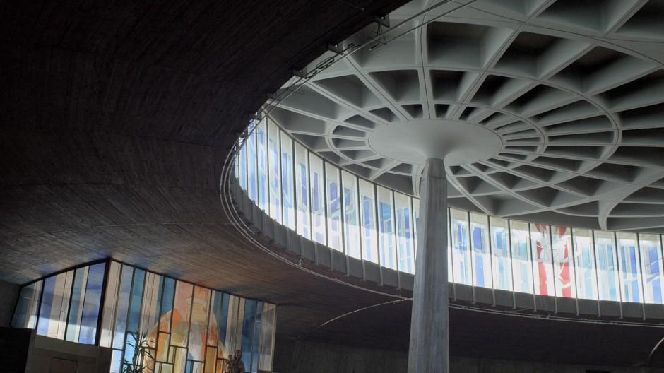 1 Parabeton – Pier Luigi Nervi i rimski beton, Heinz Emigolz, 2012